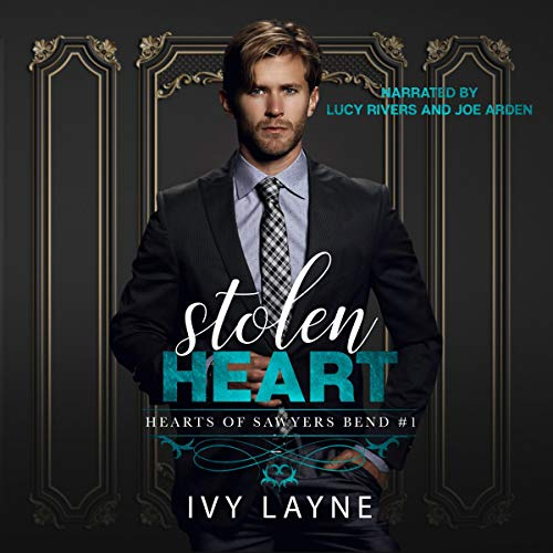 Stolen Heart Audiobook By Ivy Layne cover art
