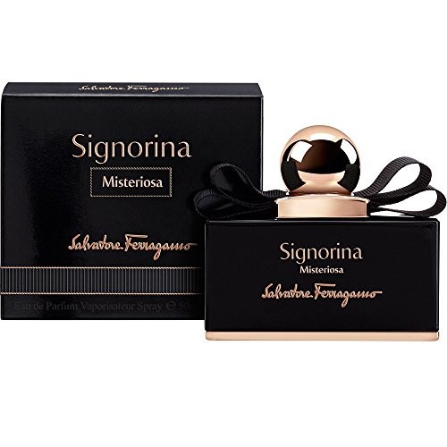 Salvatore Ferragamo Signorina Misteriosa Profumo - 100 ml
