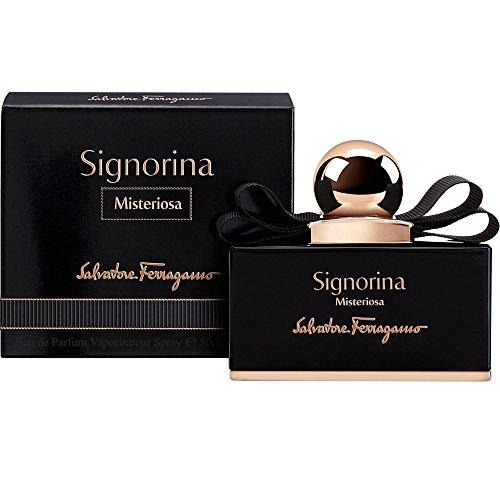 Salvatore Ferragamo Signorina Misteriosa Agua de Perfume - 100 ml
