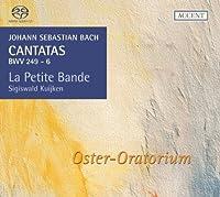 Cantatas-Vol. 13