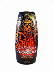 top rated Ed Hardy Disgusting Extreme Bronzer Tingling Tanning Lotion、10 oz。 2021