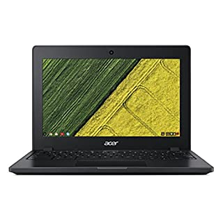 "Acer NX.GP6AA.004 Chromebook 11 C771T-32GW 11.6"" Touchscreen LCD Chromebook - Intel Core i3 (6th Gen) i3-6100U Dual-core (2 Core) 2.30 GHz - (B0777JRD5X) 