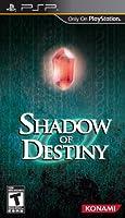 Shadow of Destiny (輸入版) - PSP