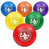GoSports 7' Inflatable No Sting Dodgeball 6...