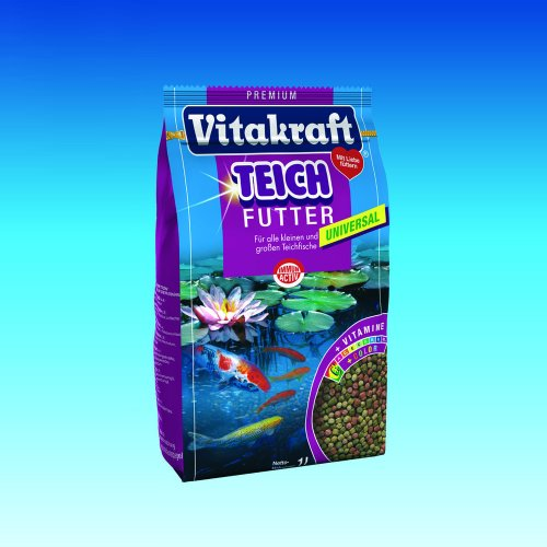 Vitakraft Pond Food UNIVERSAL - 1 Liter