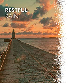 # 1 Album: Restful Rain
