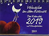 Wünsche an den Kosmos 236419 2019: Tages-Aufstellkalender