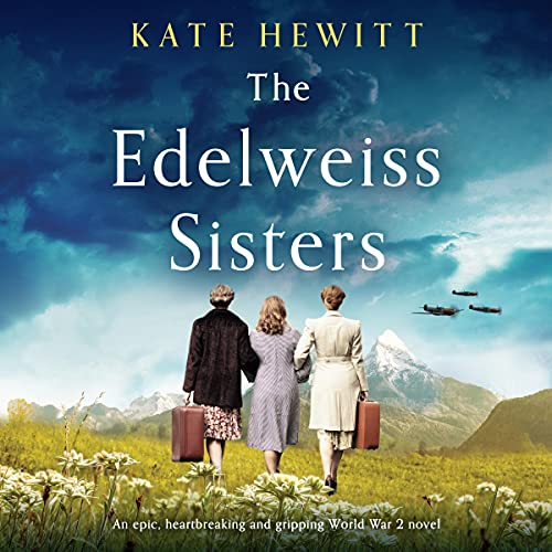 The Edelweiss Sisters cover art
