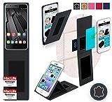 Hülle für Oukitel U7 Plus Tasche Cover Case Bumper |