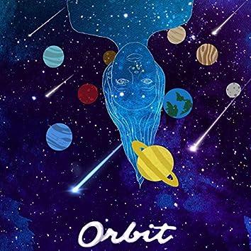 Orbit (feat. Lemxn, ABA Wirdo & Ted Token)