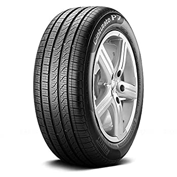 Pirelli Tires CINTURATO P7 A/S  RUN FLAT  225X45R17 Tire - All Season Run Flat