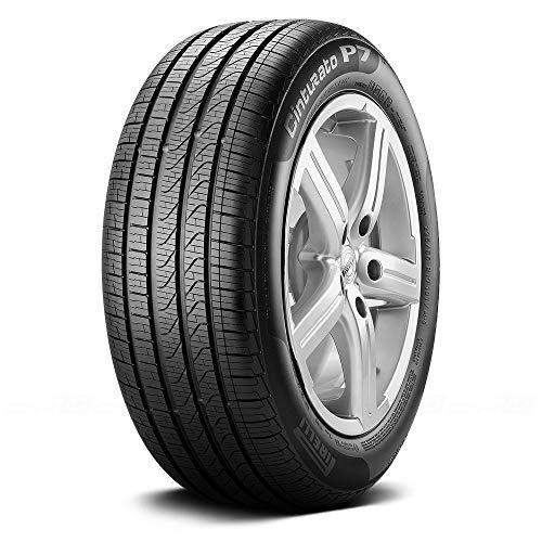 Pirelli Tires CINTURATO P7 A/S (RUN FLAT) 245X50R18 Tire - All Season, Run Flat