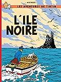 Les Aventures de Tintin, Tome 7 - L'Ile Noire : Mini-album