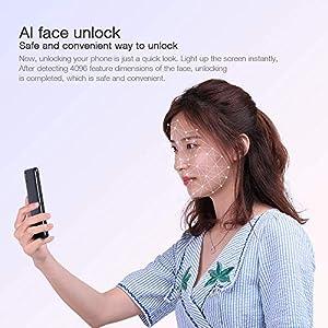 Xiaomi Redmi 7A Smartphone,2GB RAM 32GB ROM Dual SIM 5.45 '' Pantalla Completa HD, Qualcomm Snapdragon SDM439 Octa-Core Procesador,Fuente Grande,Cámara Trasera de 13MP Cámara Frontal de 5MP (Negro)