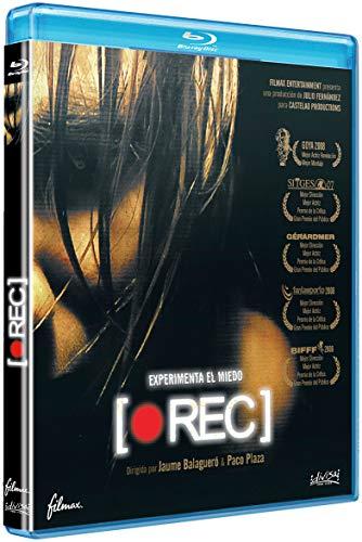 [rec] [Blu-ray]