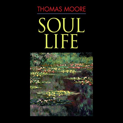 Soul Life audiobook cover art