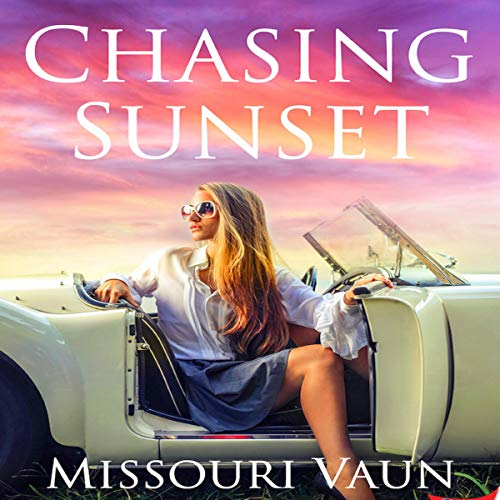 Chasing Sunset Titelbild