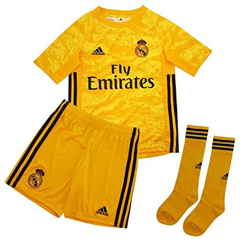 Adidas Real H Gk Y Kit Equipación