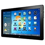 Samsung XE700T1A-A06US Series 7 Slate Tablet PC - Intel Core i5-2467M 1.6GHz, 4GB DDR3, 128GB SSD, 11.6' 10-Finger Sensing Touch Screen, Windows 7 Professional 64-bit, Black