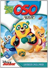 Best special agent oso license to play dvd Reviews