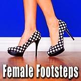 Women's Medium High Heel Shoes Running on Concrete