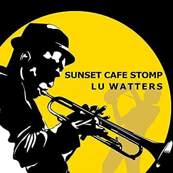 Sunset Cafe Stomp