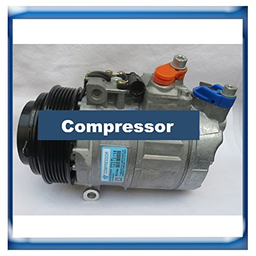 GOWE Kompressor 7SBU16C Kompressor für Mercedes Benz W210 W126 W140 S500 A0002342411 447170-5733