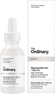 THE ORDINARY Niacinamide plus Zinc
