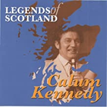 Medley: Campbeltown Loch - Brochan Lom - Bratach Bana