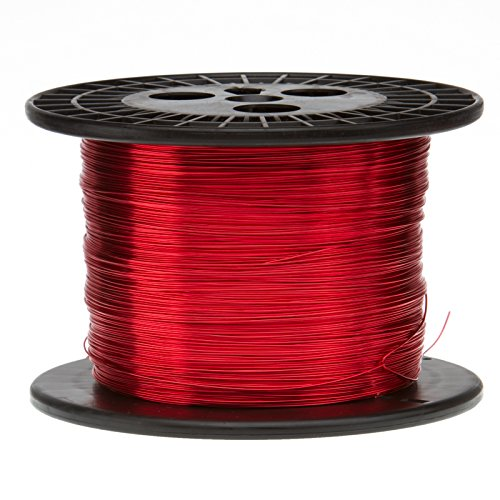 Magnet Wire Enameled Copper 16 Length 10 New Ranking TOP4 Free Shipping 1261' Lbs AWG