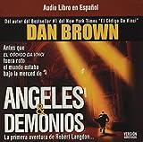Angeles & Demonios/ Angels and Demons - Dan Brown