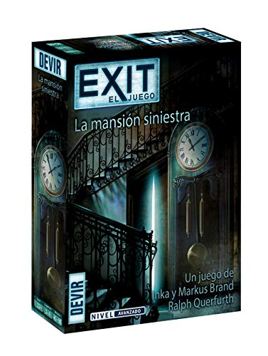 comprar Juego De Mesa Escape Room on line