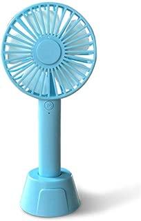 US regulations RONSHIN Mini Portable Desktop Bladeless Fan Cute No Fan-Leaf Cooler Cooling Fan for Office Study White
