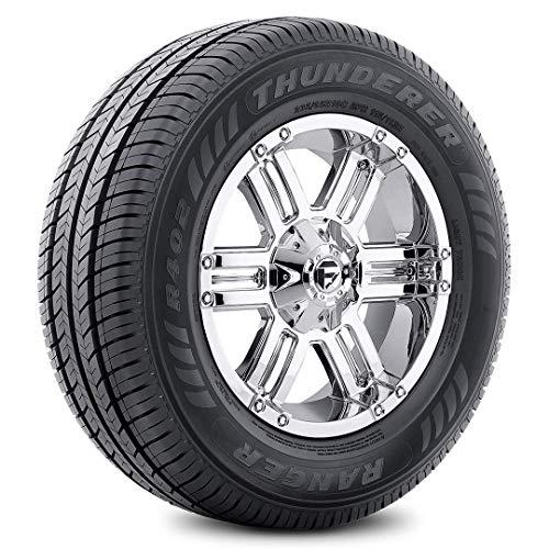 Thunderer Ranger R402 All-Season Radial Tire - 215 70R15 127R
