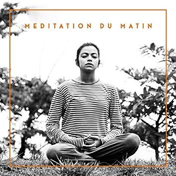 Meditation du Matin: Purifiez votre Esprit et Votre Intérieur avec les sons Relaxants de la Nature et de la Musique New Age