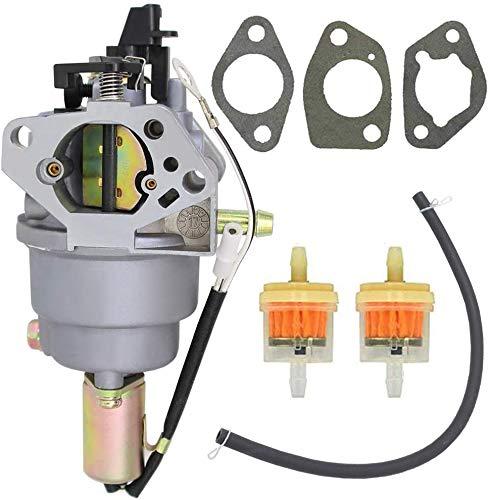 951-12771A Carburetor for MTD 751-12771 751-12771A 751-12823 951-12771 Fits Craftsman Huskee Troy-Bilt Yard-Man
