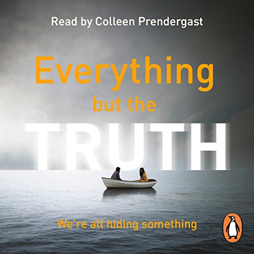 Everything but the Truth Titelbild