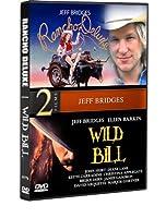 Wild Bill / Rancho Deluxe [DVD] [Import]