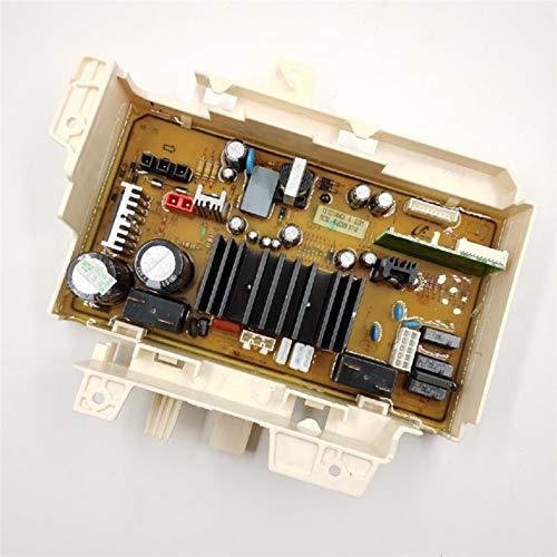WUYANZI para Samsung Lavadora Placa de computadora DC92-01630B DC92-01630A Parte de la Lavadora (Color : DC92 01630B)