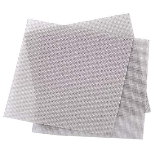 100 micron stainless steel mesh - 9
