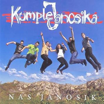 Nas Janosik (Highlanders Music from Poland)