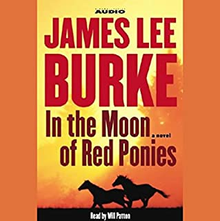 In the Moon of Red Ponies audiobook cover art