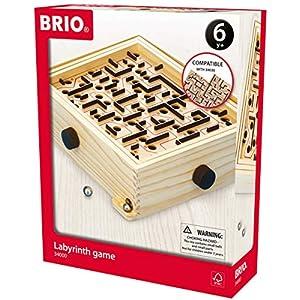 Bola Laberinto 3D Puzzle Laberinto Mágico intelecto laberinto de ...