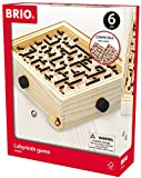 BRIO 34000 Labyrinth Game | A Classic Favorite for Kids Age 6 and Up with Over 3...
