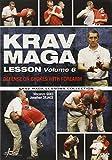 Krav Maga Lesson: Volume 6 [DVD] by Vincenzo Quici