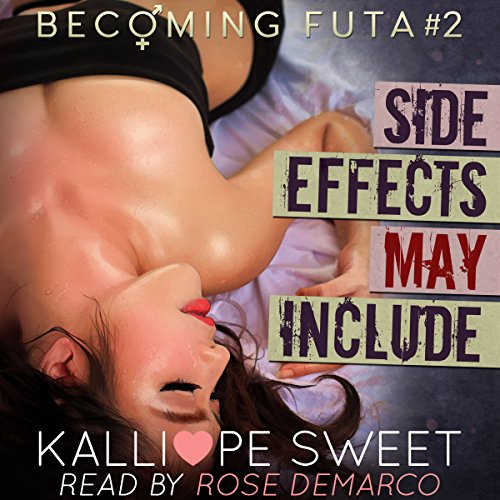 Side Effects May Include audiobook cover art