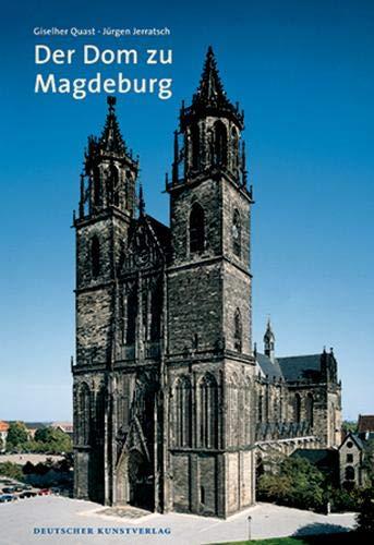 Der Dom zu Magdeburg (Große DKV-Kunstführer)