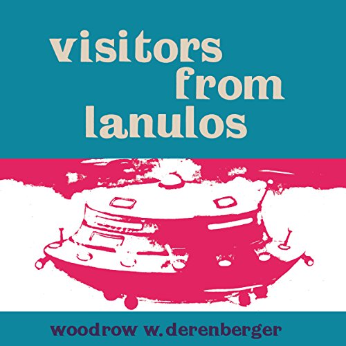 Visitors From Lanulos: My Contact With Indrid Cold audiobook cover art