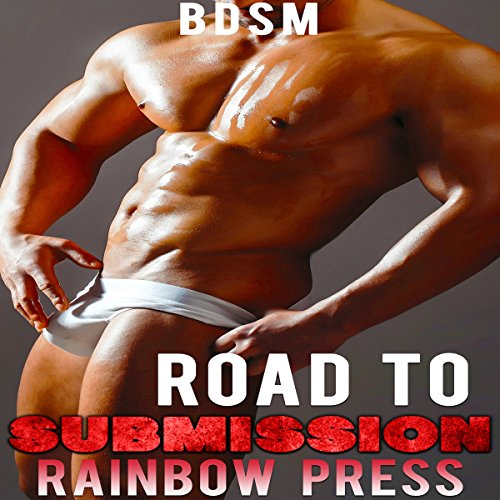 Road to Submission  By  cover art
