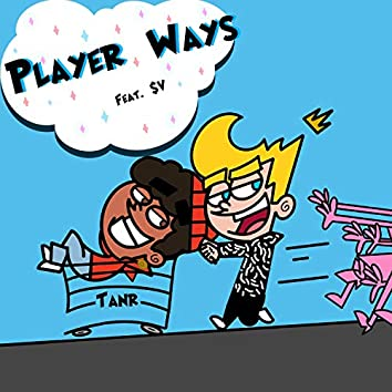 Player Ways (feat. $v)